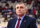"""Kemzūra apstiprināts par """"Olympiacos"""" galveno treneri līdz sezonas beigām"""