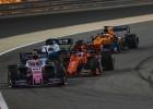 Bahreinas F1 posms notiks virtuālā vidē un tiks translēts tiešraidē