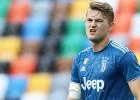 """""""Juventus"""" negaidīti zaudē Udīnē, dodot mazas cerības konkurentiem"""