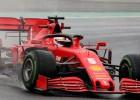 """Fetels sola nepamest """"Ferrari"""" pirms sezonas beigām"""