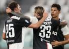 """Turīnas """"Juventus"""" triumfē A Sērijā devīto gadu pēc kārtas"""