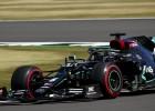 """Hamiltons ātrākais, Fetelu pieviļ """"Ferrari"""" dzinējs"""
