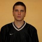 LBL3 Janvāra spēlētājs - Gundars Brička