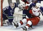Foto: 18. oktobris NHL