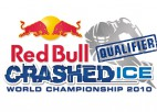 """Piesakies """"Red Bull Crashed Ice"""""""