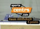 Video: Sportacentrs.com minihokeja 2.posms