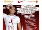 Nike Riga Run 10km