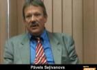 Video: Vai nepieciešama īpaša institūcija, kas atbildīga par sportu Latvijā?