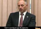 Video: Kādi secinājumi par VK atzinumu par sporta institucijām?