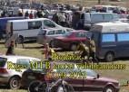 Video: Rīgas MTB tautas velobrauciens (17.04)
