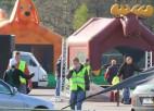 Video: Rīgas pusmaratons 8.maijā
