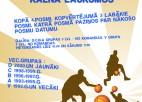 "Ielu basketbols Madonā ""Top bumba-2011"""
