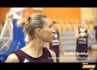 """Video: Elīna Babkina: """"Mēs aizstāvam Latvijas godu..."""""""