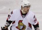 """Daugaviņš: """"Vēlos garantijas, ka spēlēšu NHL"""""""