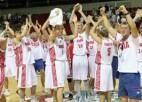 Pasaules U-19 čempionāta bronza Krievijai