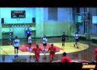 Video: Pašmāju handbola meistarstiķis