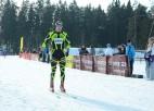 Paipals ātrākais Madonas slēpojumā