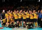 Zviedrija triumfē pasaules junioru čempionāta finālā