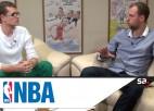 "Video: SA+ basketbols: Vai ""Bulls"" <i>atdos</i> sezonu?"