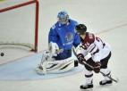 TV ekrānos visskatītākā Latvijas spēle bija pret Kazahstānu