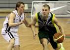 ''Studentu Basketbola trakums'' pulcēs 10 komandas no 9 augstskolām
