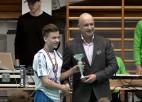 Video: Ķekavas Bulldogs pēcspēles metienos izcīna bronzu U13 1. divīzijā