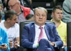 VEF noliedz, ka tikusi apsvērta iespēja piedalīties Lietuvas līgā