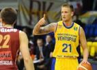 """""""Ventspili"""" atkal ielozē ar PAOK un """"Neptūnas"""", grupā arī ČL uzvarētāja"""