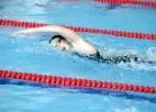 Ņikitina ar 30. vietu noslēdz Latvijas peldētāju startus pasaules čempionātā īsajā baseinā