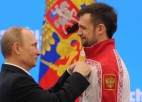 CAS attaisnotie Krievijas sportisti nevarēs piedalīties olimpiskajās spēlēs
