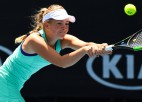 """Vismanei neizdodas iekļūt """"Australian Open"""" pusfinālā"""