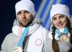 SOK atcels Krievijas diskvalifikāciju, ja nebūs jaunu dopinga skandālu