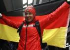 Amatu atstājis Vācijas skeletona komandas galvenais treneris Millers