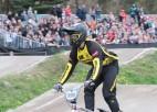 Nedēļas nogalē Papendālē tiks aizvadīti Pasaules kausa posmi BMX superkrosā