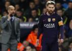 Gvardiolam piedāvās Argentīnas izlases trenēšanu un 12 miljonu algu