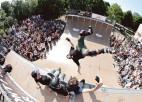 """27. - 29. jūlijā Ventspilī norisināsies ekstrēmo sporta veidu festivāls """"GGFEST"""""""