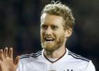 "Širle uz divām sezonām Dortmundes ""Borussia"" nomaina pret ""Fulham"""