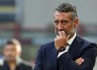 """Pie """"VfB Stuttgart"""" stūres stājas Vaincīrls, """"Chievo"""" atbrīvo D'Annu"""