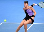 "Sevastovai neveiksme ""Australian Open"" dubultspēļu turnīrā"