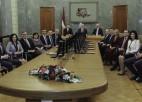 Visi jaunievēlētie ministri uzaicināti piedalīties tautas slēpojumā