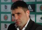 """Dobrecovs kļuvis par Lietuvas """"Atlantas"""" galveno treneri"""