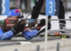 Bendika un sprinta čempione nestartē, EČ tituls Krievijas sportistei