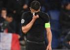 PSG kapteinis Silva saņēmis Francijas pilsonību