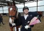 Rihardam Snikum panākumi paralimpiskās kvalifikācijas sacensībās