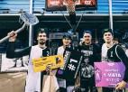 """30. maija """"Ghetto Basket"""" sasniegts sezonas dalībnieku rekordskaits - 136 komandas"""
