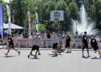"""15. jūnijā Valmierā notiks """"Ghetto Basket"""" turnīrs"""