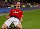 """""""Manchester United"""" atstājušais Errera par brīvu pāriet uz PSG"""