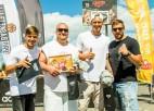 """20. jūlijā Krāslavā starptautiskais """"Ghetto Basket"""" 3x3 basketbola turnīrs"""