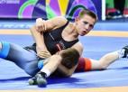 Latvija jau pirms atklāšanas izcīna Eiropas Jaunatnes olimpisko bronzu