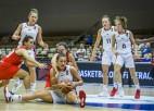 U20 jaunietes atspēlējas no -16, tomēr pagarinājumā zaudē Portugālei